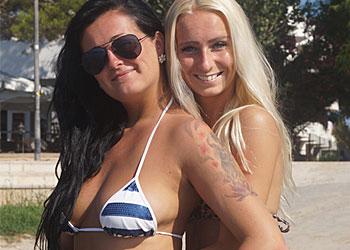 Aneta & Reni